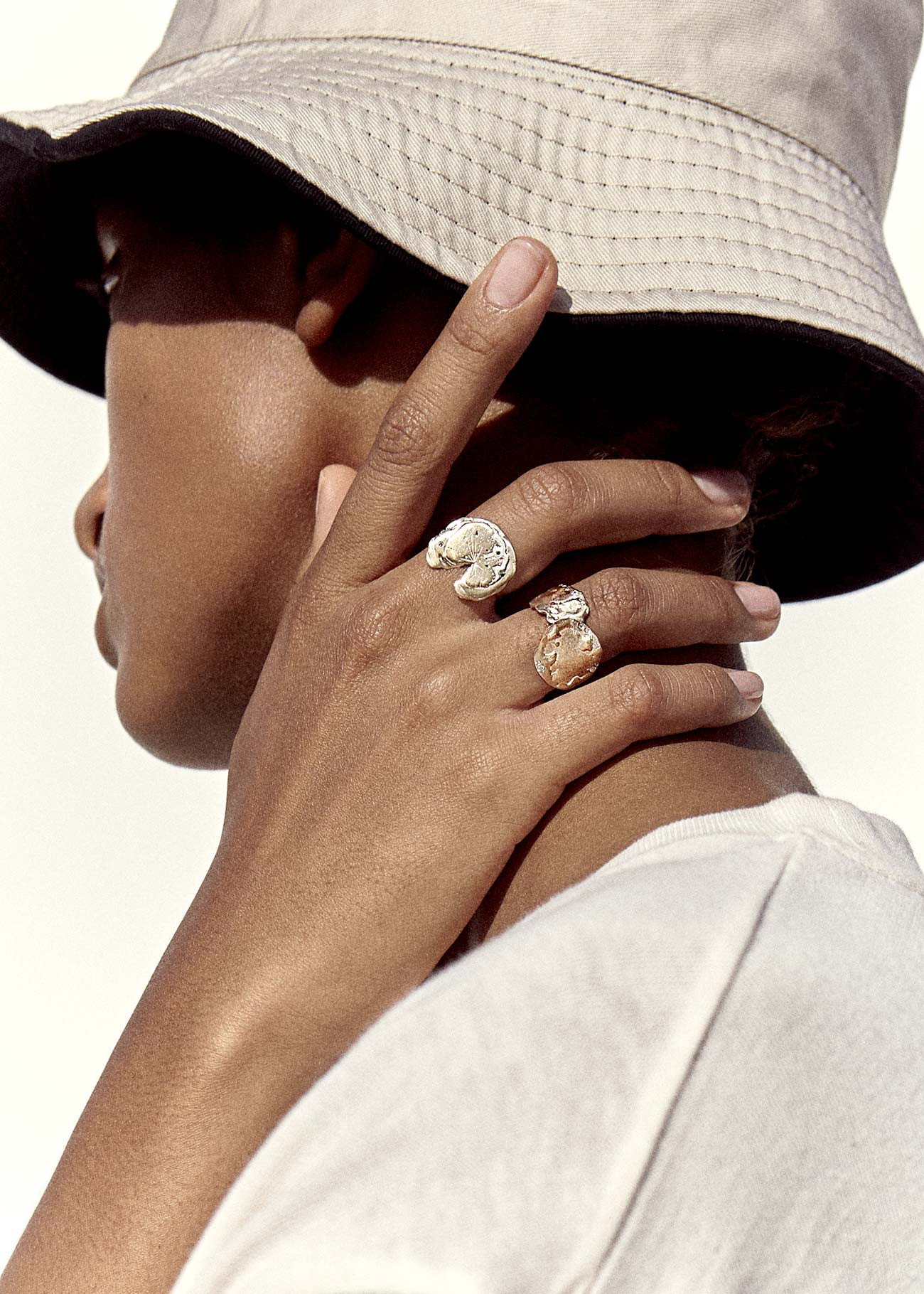 Pascale Monvoisin Ring IZIA N°2