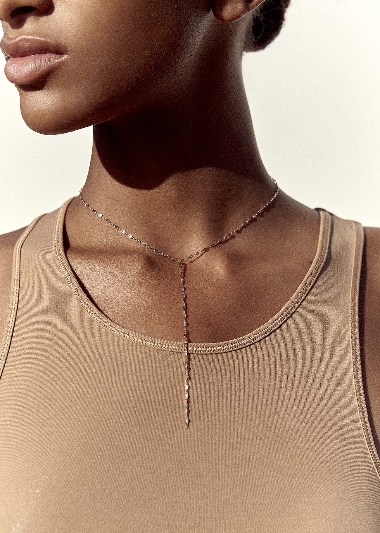 Pascale Monvoisin Necklace COMPORTA N°2