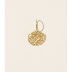 Pascale Monvoisin Earrings INITIALE