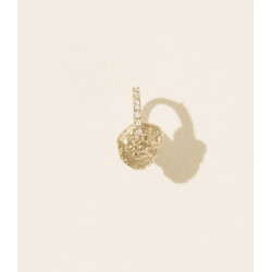 Pascale Monvoisin Earrings IZIA