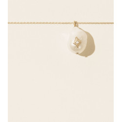 Collier CHARLIE N°1 Pascale Monvoisin