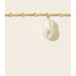 Collier CHARLIE N°2 Pascale Monvoisin