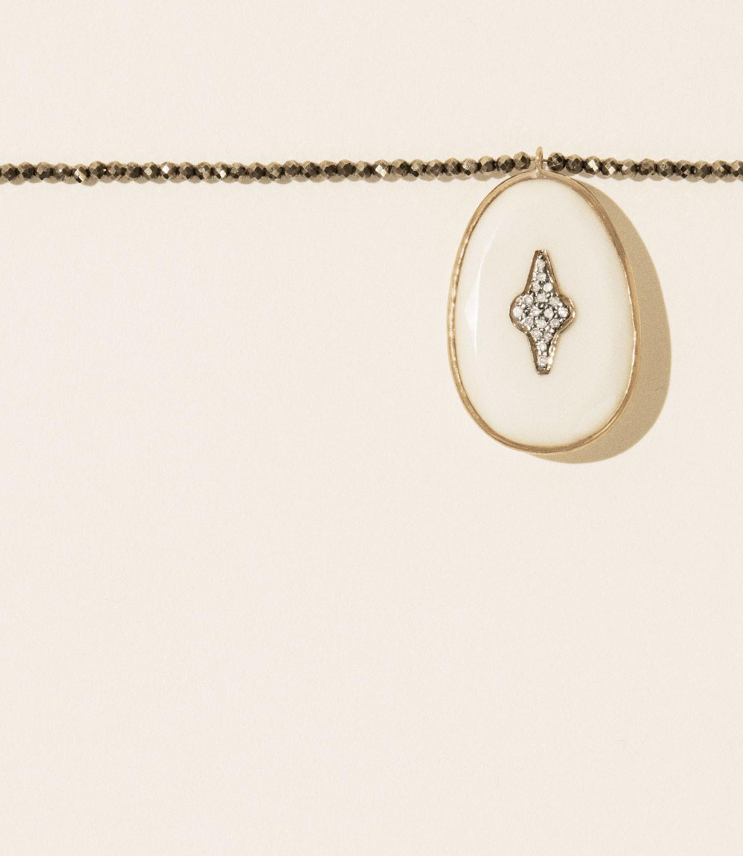 SIMONE BONE DIAMOND