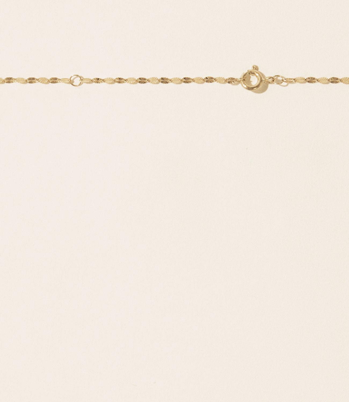 Pascale Monvoisin Necklace GAÏA N°2 RUTIL QUARTZ