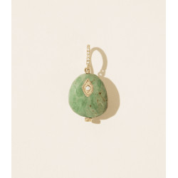 Pascale Monvoisin Earrings ARLES