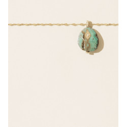 Collier ARLES Pascale Monvoisin