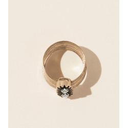 BOWIE N°1 HORN DIAMOND