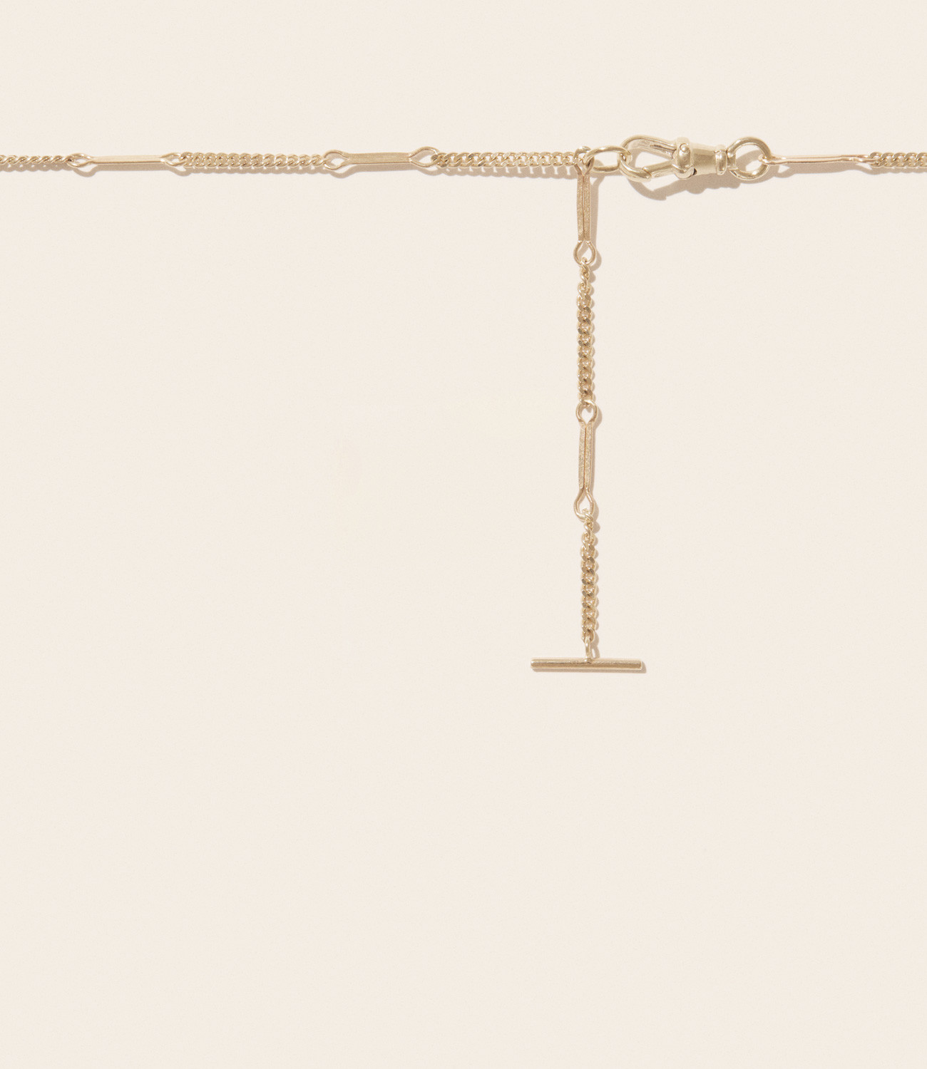 PETRA N°4 Collier Pascale Monvoisin Jewelry