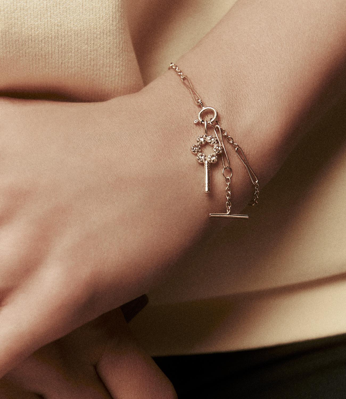 VIRGINIA Amulette Pascale Monvoisin Jewelry