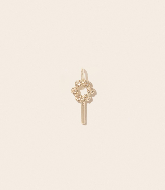 VIRGINIA Amulette
